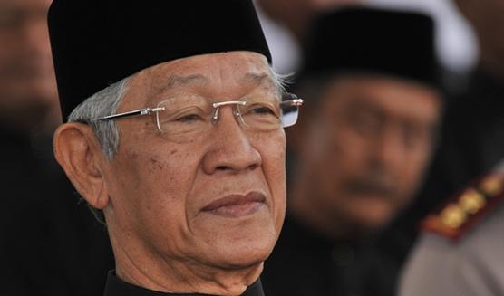 Gubernur Kepulauan Riau Muhammad Sani. | Ist