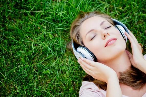 Musisi dan Ilmuan Ciptakan Album Paling Efektif untuk Menenangkan Pikiran