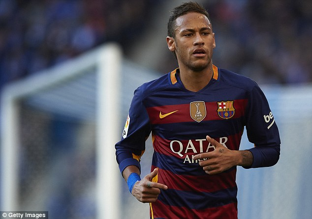 Neymar | Getty Images