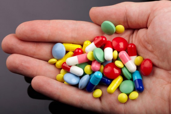 Kandungan Anti-Oksidan Dalam Obat Diabetes Dapat Memicu Penyebaran Tumor