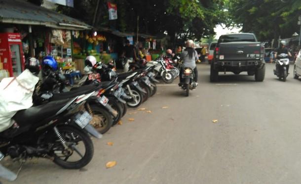 Tarif Parkir Kota Metro Tak Jelas, Perda dan Perwali Berbeda Nilai