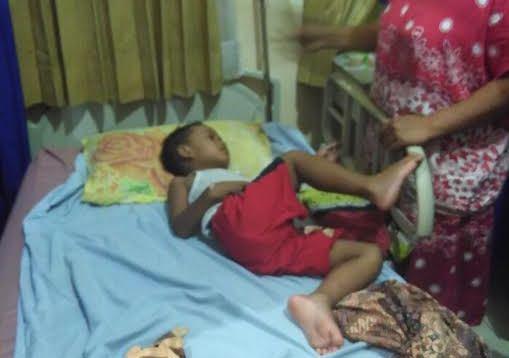 Wakil Bupati Lampung Tengah Minta Panitia Lomba Kampung Adil