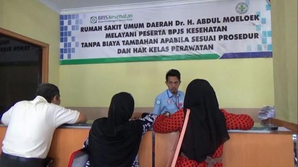 Wakil Ketua I DPRD Lampung Hamrin Sugandi Maju Pilkada Lampung Barat 2017
