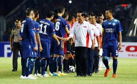 Tim Transisi: Liga Sepakbola Indonesia Dimulai Dari Nol, Tak Ada Kasta Klub