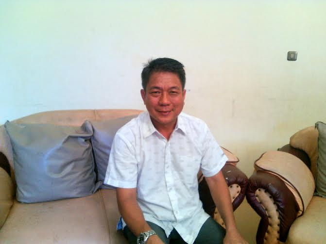 Putra Jaya Umar Berniat Maju dalam Pilkada Tulangbawang Barat 2017