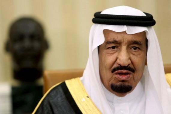 Cabut Subsidi, Menteri Air dan Listrik Arab Saudi Dipecat Raja Salman