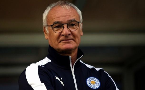 Claudio Ranieri. | Telegraph