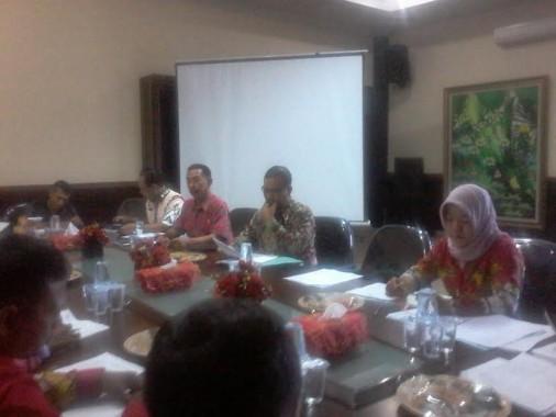 PKK Tulangbawang Barat Siap Kontribusi Lomba Tiyuh Se-Lampung