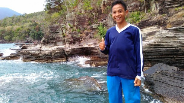 Ketua AJI Bandar Lampung Isi Workshop Jurnalistik di IAIN Raden Intan