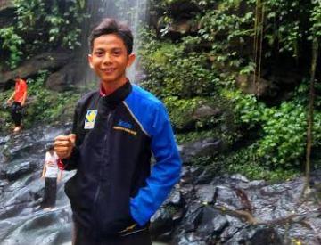 Restu Prayudi Nakhoda Baru FKAR Bandar Lampung
