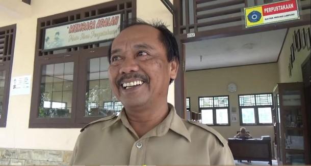 Petani Metro Desak Pemerintah Pusat Normalisasi Way Sekampung