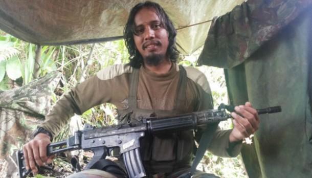 Santoso, Pemimpin Kelompok Teroris yang Suka Selfie