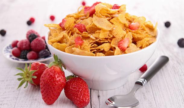 Sarapan Ternyata Penting Bagi Pelaku Diet