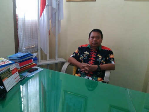 Jalan Desa Banjarrejo Lampung Timur Rusak, Warga Minta Perbaikan