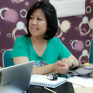 Direktur Damar Lampung Sely Fitriani. | Ist