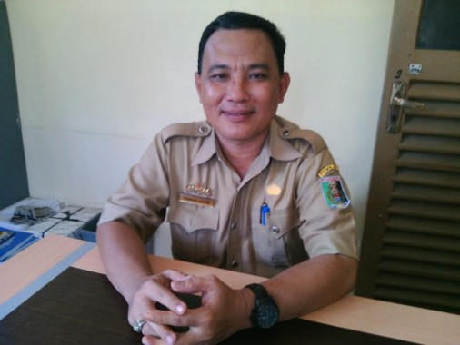 Tiga SMP di Lampung Timur Siap UN Berbasis Komputer