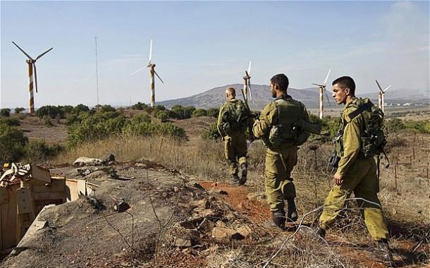 Uni Eropa Tegaskan Dataran Tinggi Golan Bukan Milik Israel