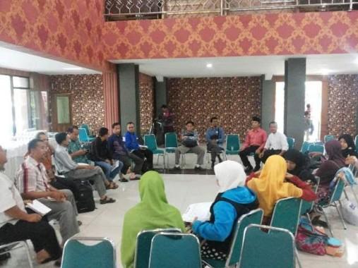Yayasan Tunas Lampung Latih 150 Guru Optimasi Didik Karakter Siswa