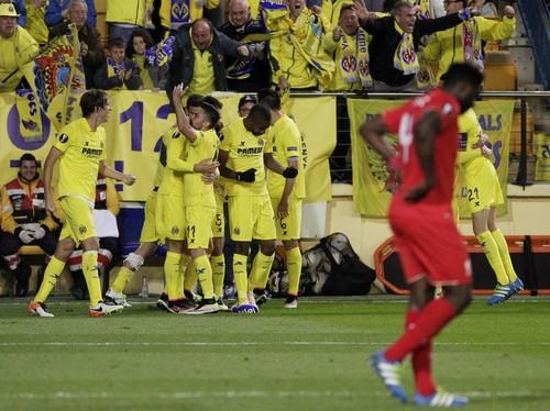 Villarreal Tundukkan Liverpool 1-0, Pekan Depan Main di Anfield