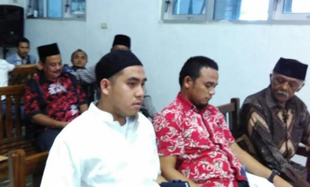 Sidang Gugatan Ganti Rugi JTTS, Hakim PN Gunungsugih Tolak Eksepsi Tergugat