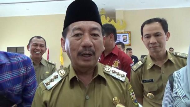 PKL Jalan Seminung Metro Segera Direlokasi