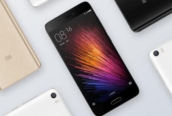 Xiaomi Mi 5 Seri Gold Edition Mulai Dijual Pekan Ini