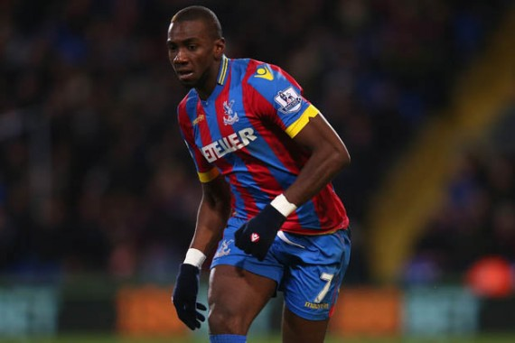 Final Piala FA, Crystal Palace Tantang MU