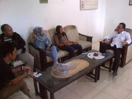 Alumnus IAIN Raden Intan Lampung Benarkan Infak Buat Masjid Wajib