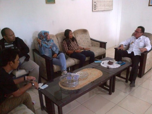 Cabuli Anak Tiri, Ayah Bejat Ini Diciduk Polresta Bandar Lampung