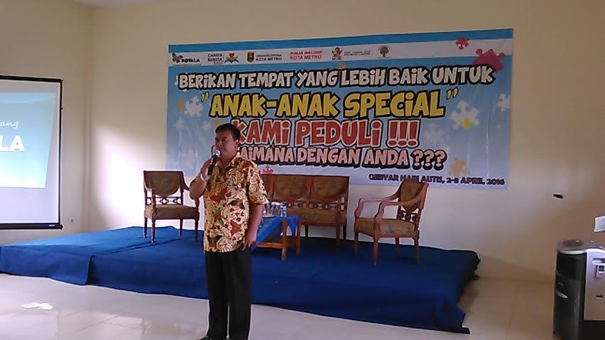 Kemenag Bandar Lampung Klaim Sudah Banyak Sekolah Islam yang Dibantu
