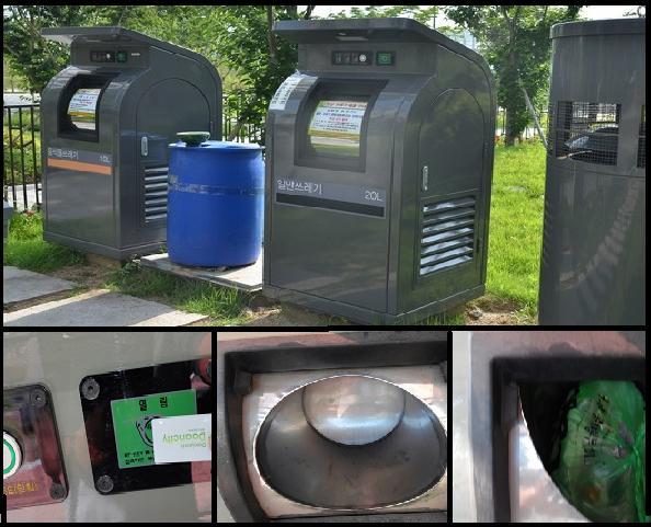 Kotak Sampah Canggih Ini Bikin Frustrasi Pemulung di China