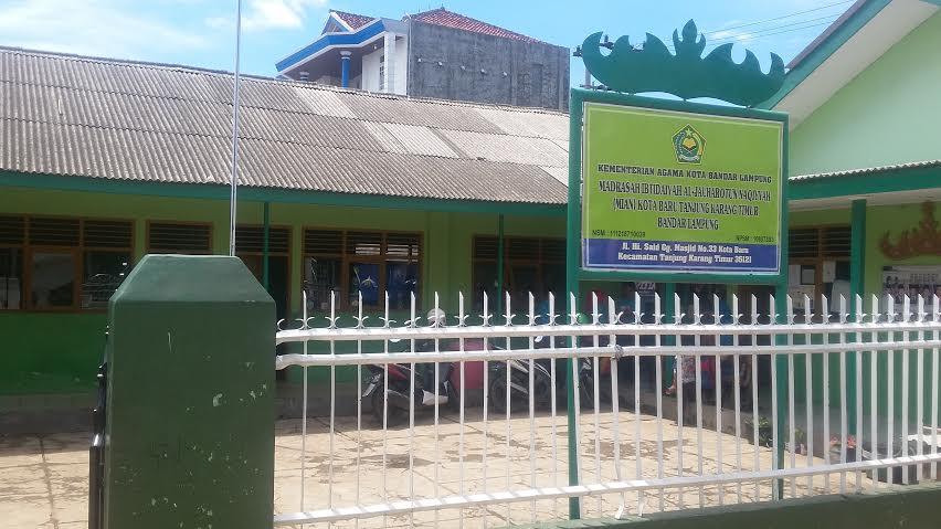 """Potret Sekolah Swasta di Bandar Lampung """"Bertahan di Tengah Keterbatasan"""""""