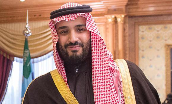 """Menguasai Banyak Hal, Deputi Putra Mahkota Arab Saudi Dijuluki """"Mr Everything"""""""