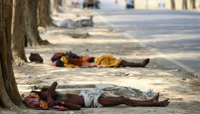 Dilanda Cuaca Panas Ekstrem, 80 Orang di India Tewas