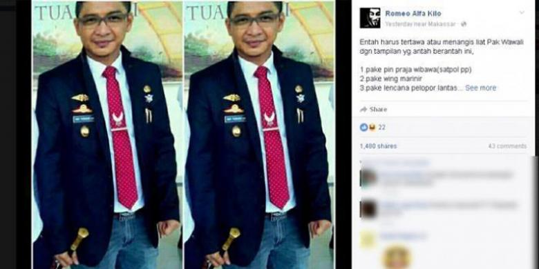 Cecef Kakah Junaidi Juara 1 Lomba Baca Kitab Kuning Se-Lampung