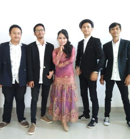 Personel Perkustik Lampung. | Arif/Jejamo.com