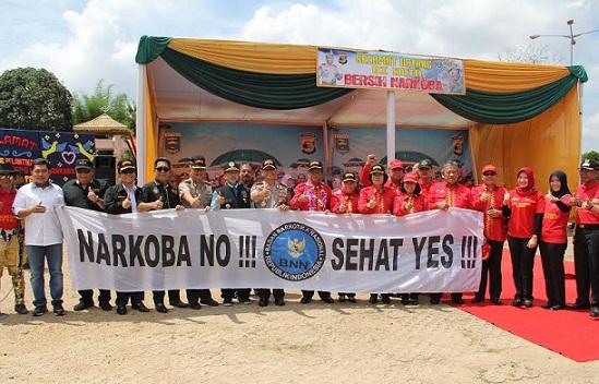 Bandar Lampung Siap Pecahkan Rekor Muri Lewat Senam Ceria