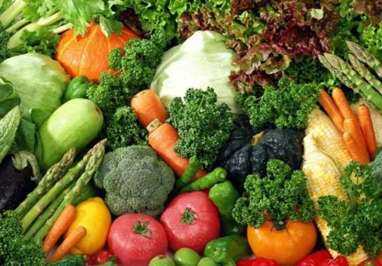 Tips Memasak Sayuran agar Tetap Sehat