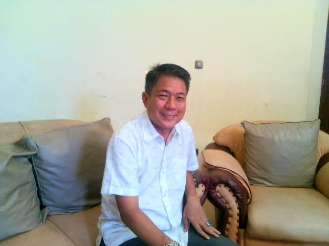 Anggota Komisi II DPRD Lampung Putra Jaya Umar | jejamo.com