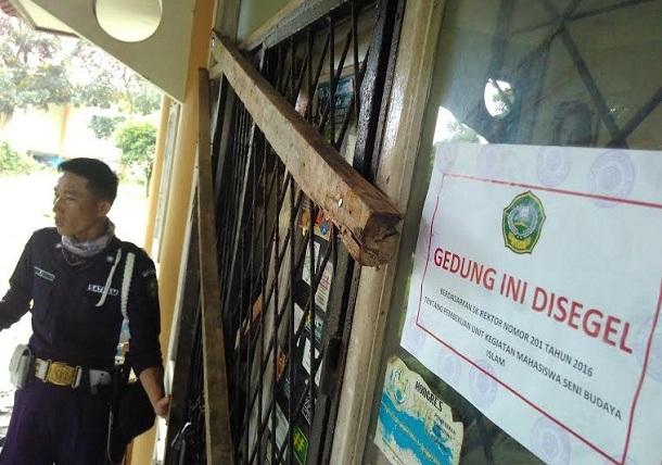 2019, Pringsewu Siap Jadi Tuan Rumah MTQ Provinsi