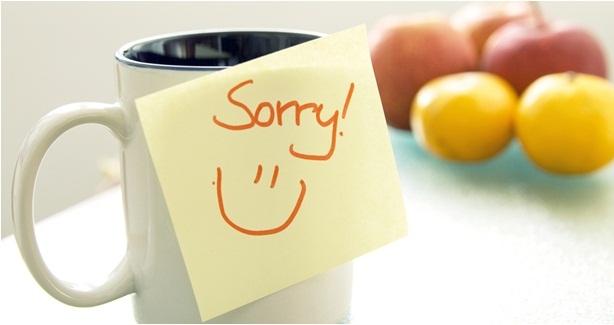 Menurut Sains, Beginilah Cara Paling Efektif Meminta Maaf