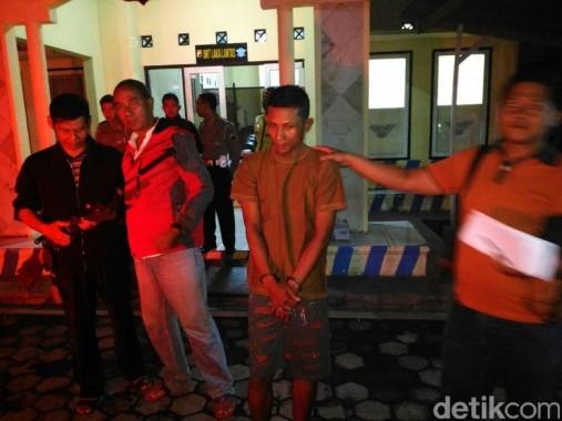 Satu Tersangka Penembakan Misterius di Kota Magelang Ditangkap