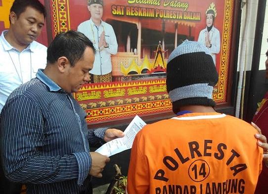 Sebut Flu Singapura Hanya Serang Orang Kaya, Plt Kadiskes Lampung Utara Nyatakan Empat Warga Cempedak Flu Biasa