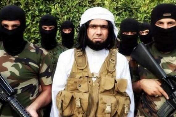 Raja Milisi ISIS, Abu Waheeb Tewas Dihantam Serangan Udara