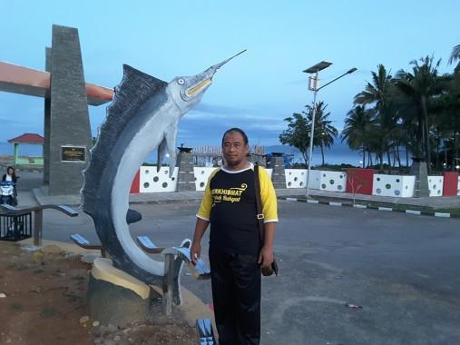 Akhmadi Sumaryanto. | Ist