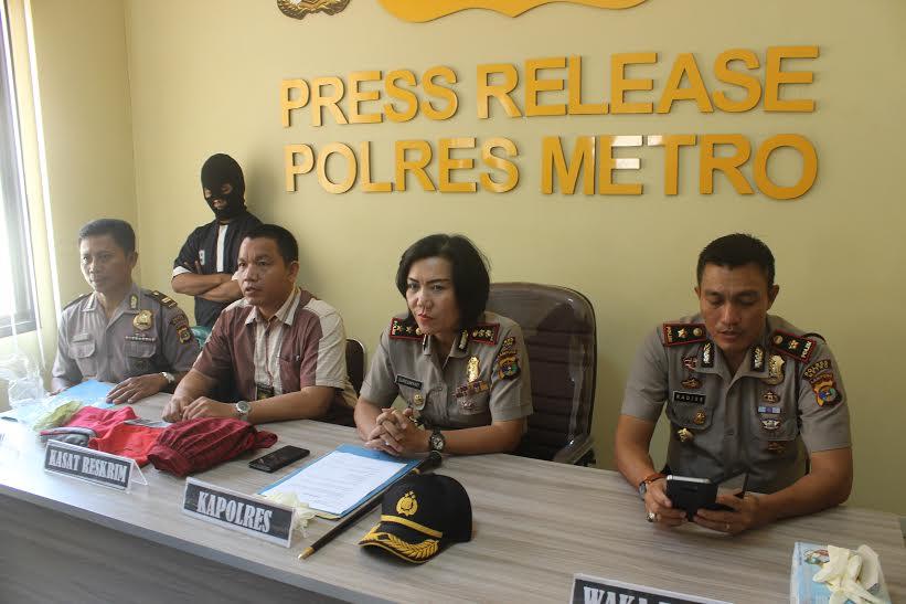 PKPU Lampung Gelar Workshop Parenting, Yustin Ficardo Bintang Tamu