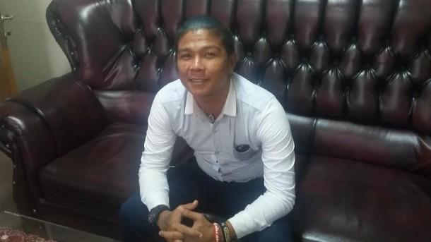 Eks Vokalis Kangen Band Andika Mahesa Prihatin dengan Kondisi Blantika Musik di Lampung