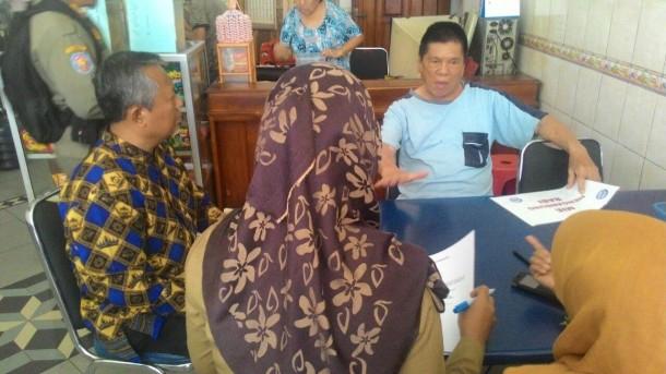 Anggota DPRD Kota Metro Nasrianto