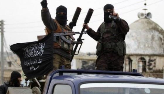 Jelang Ramadan Ancaman Teror ISIS untuk Negara Barat Kian Nyata
