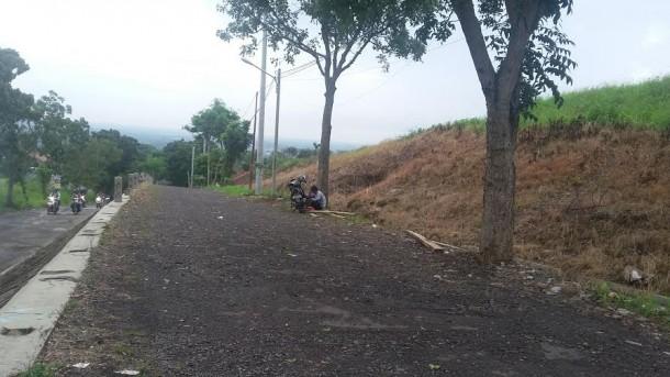 Bukit Kemiling Permai Bandar Lampung jadi Tempat Rekreasi Isi Liburan